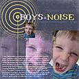 Boys=Noise