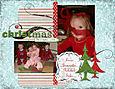 December 2008 Calendar Page