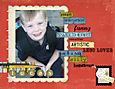 September 2008 Calendar Page