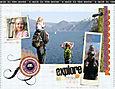 October 2008 Calendar Page