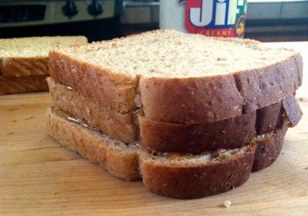 PeanutButterSandwich