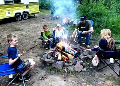 CampingCdA