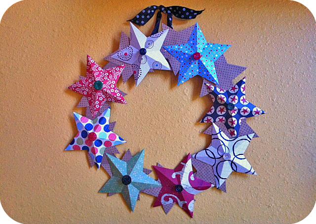StarWreath