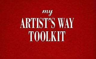 My-artists-way-toolkit
