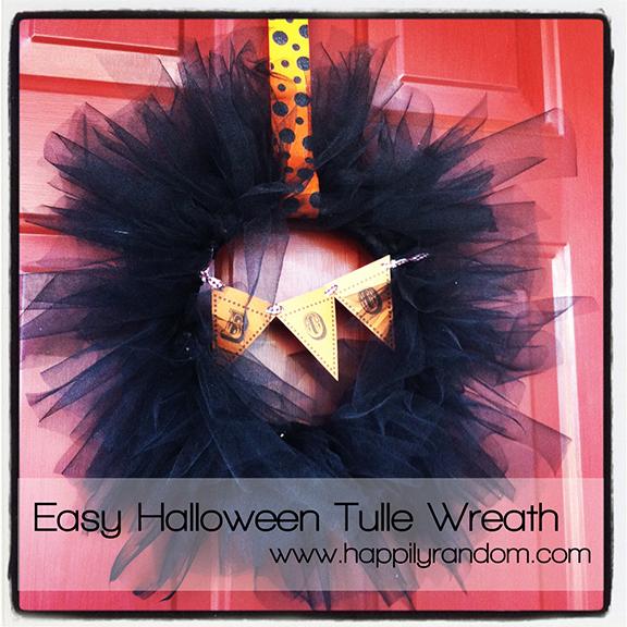 Halloweenwreath